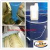Fabbricazione concreta della gomma di silicone della muffa del gesso dell'intonaco del cornicione