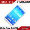 8inch MID 3G Quad Core GPS OTG 2g+3G Calling Tab 3 T3118inch MID Tabletsのパソコン