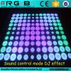 61X61cm LED dynamische Wand Dance Floor für Stadium DJ-Effekt-Licht