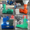 Biomassa Wheat Rice Straw Pellet Mill para Sale