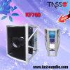 선 배열 직업적인 사운드 시스템 Kf760 마틴 작풍