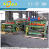 Q11-3X1300 Mechanical Shearing Machine com 3mm Cutting Capacity
