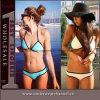 De sexy Nieuwe Bikini Vastgestelde Swimwear van Wome van het Ontwerp (TWYM016)