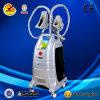 Cryolipolysis Freezing máquina adelgazante para la reducción de grasa / celulitis