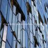 Изолированные стеклянные двери и Windows