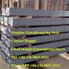 Barres plats en acier à ressort 50CRV4