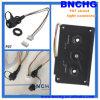 Heißer Straßenlaterne-Controller-elektronische Drossel-Stecker-Typen