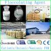 Het hoge Anionische Polyacrylamide van de Viscositeit met Super Hoogte - Moleculegewicht voor Olieveld