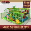 Qualité Indoor Playground pour Kids avec du CE Approved