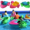 Barcos de pá da potência da mão do Kiddie para a venda