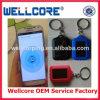 BLE 4.0 Cc2541 Ibeacon con Solar Panel, Bluetooth Solar Cells Ibeacon