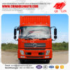 5.6 van de Wielbasis 4X2 van de Midden van de Plicht van de Container Meters Vrachtwagen van de Doos