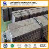 Best-seller La structure du bâtiment barre plate en acier au carbone