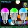 세륨 RoHS를 가진 7W E27 WiFi Smart Light Bulb