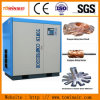 160kw Oil Free Industrial Screw Air Compressor