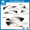 기관자전차 ATV 스티커를 인쇄하는 디자인 비닐 OEM 스크린