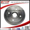 Le tambour de frein Amico 35025 Acdelco 18b340
