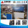 Machine automatique de fraisage combiné de profil en aluminium de PVC