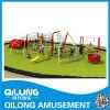 Equipo del patio de Qilong/parque de atracciones (QL14-136D)