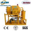 Sistema di riciclaggio usato dell'olio ad olio chiaro diesel e pulito