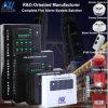 Gebäude-Kompliziert-Installiertes Feuersignal-Erfassungssystem