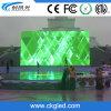 Grand Digital panneau-réclame extérieur de l'IMMERSION P10 DEL pour la publicité