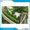 TPO sous-sol de jardin de toit une membrane étanche
