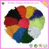 Granules de Masterbatch de couleur pour les granules en plastique de matière première