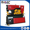 Гидровлические Ironworker и машина и инструменты Ironworker в вырезывании или или пробивая частях металла
