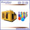 Plastikshampoo-Flaschen-kosmetischer Benzinkanister-Schlag-formenmaschine