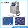 Data di scadenza continua di stampa della stampante di getto di inchiostro dell'ugello vermiglio durevole (EC-JET1000)