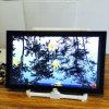 27  Moniteur LCD avec châssis ouvert IR/Capactive écran tactile