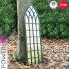 Venta caliente Gothic Metal decorativo espejo de pared