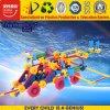Giocattolo variopinto di Helicopeter di intelligenza dell'ABS di plastica caldo di qualità