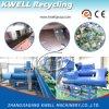 El removedor de etiquetas para PE/PP/PET Botella de plástico con un 99% de tasa de extracción