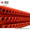 Tubo de CPVC Tubo funda de protección de cables eléctricos