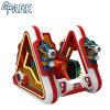 バンパー・カーを戦う娯楽乗車Starcraft