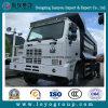 Sinotruk HOWO de Vrachtwagen van de Stortplaats van de Mijnbouw van 70 Ton