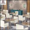 Het Dineren van het Leer van het Meubilair van het Restaurant van het hotel de Reeks van de Stoel en van de Lijst (SP-HC620)