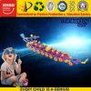 2017 de gelukkige Blokken van de Vlinder van Verduijn van het Stuk speelgoed van het Insect van de Dierentuin DIY Model