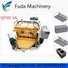 卵の定温器およびセメントの油圧移動可能な卵置くブロック機械