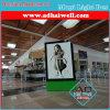 Торговый центр напольных Mupi реклама блок освещения
