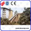 Projeto da fonte, produção, equipamentos de planta do cimento de Portland da instalação