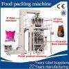 Microplaquetas de milho da alta qualidade que embalam a maquinaria