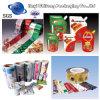 Sacco saldabile a caldo di plastica di imballaggio per alimenti