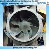 Титановый сплав Durco Goulds 3196 и отметки 3 рабочее колесо насоса