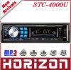 Joueurs STC-4000U, accessoires du joueur MP3 pour la voiture, autoradios de la voiture MP3 portatifs