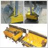 Máquina auto de Sprey Machine/Rendering del mortero