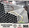 Espesor soldado redondo Pre-Galvanizado de la fabricación del tubo del tubo: 0.9mm-2.5m m