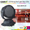 120 DEL Moving Head Light pour Stage Light (GBR-3014A)
